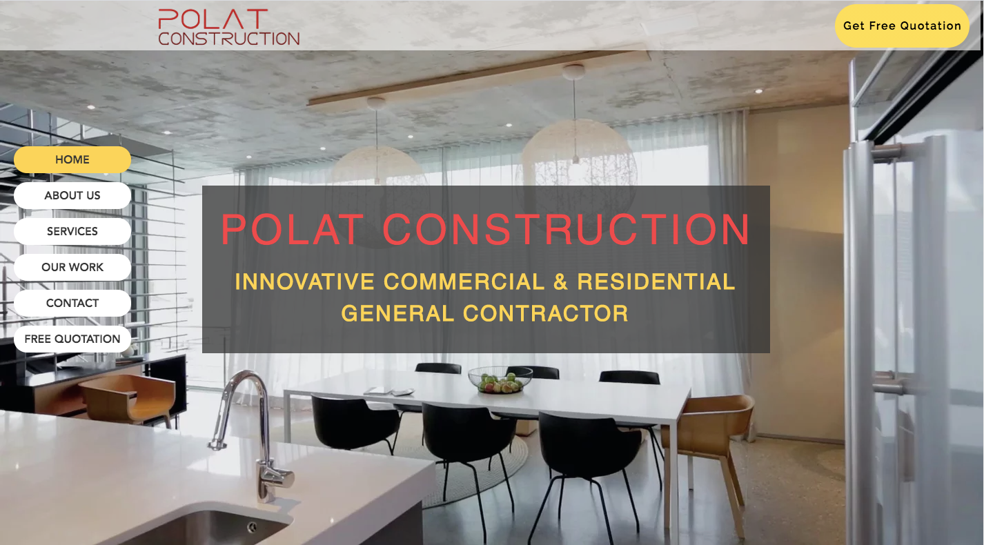 Polat Construction