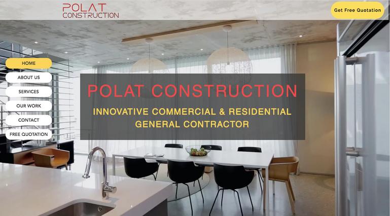 Polat Construction