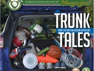 Golf GAP Magazine- Name Changes for Silver Creek& Wildwood Golf
