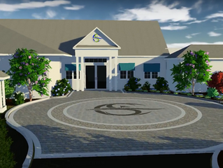 Renovations Underway at The Shore Club in Cape May Courthouse