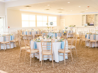 "The Shore Club Named Among ""25 Best Cape May Wedding Venues"""