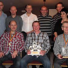 Kampioen 2010