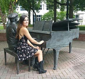 Eleanor Music english country devon jacobs usa