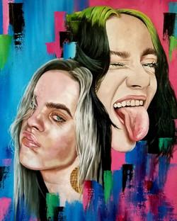 Billie Split