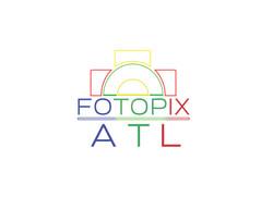 Fotoopix ATL(photobooth logo)
