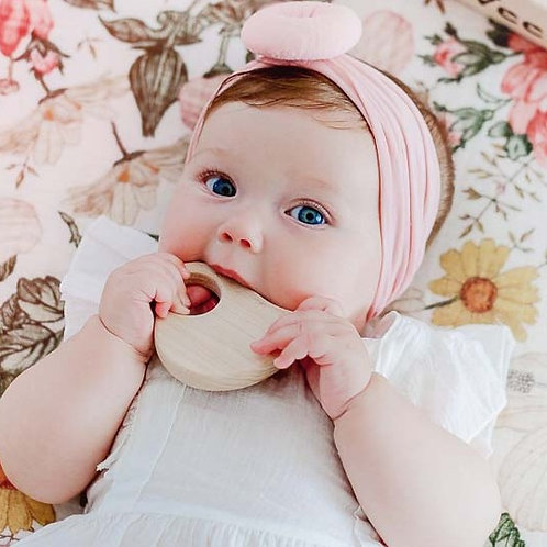 Sample our Maple Teether