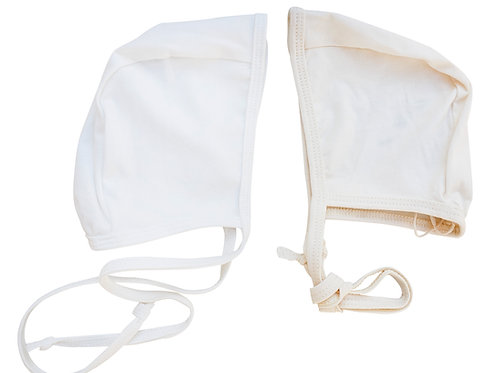New Born Cotton Stretch Cuties 2p/3pk