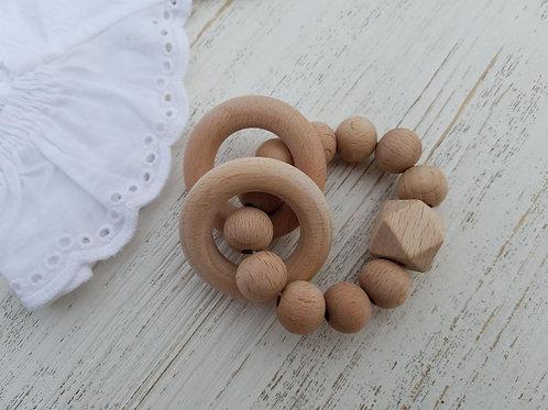Teething Bracelet Toy