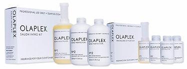 Olaplex produkter