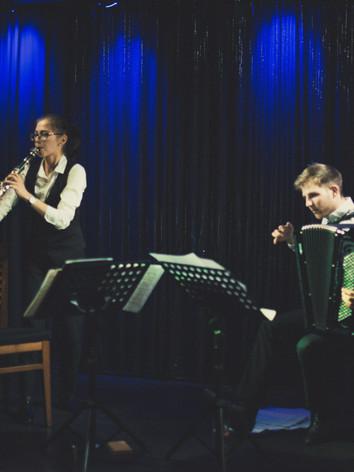 Konzert im Early Bird Innsbruck