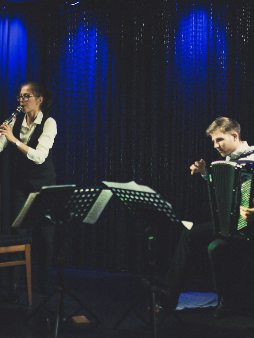 Concert at the Early Bird Innsbruck