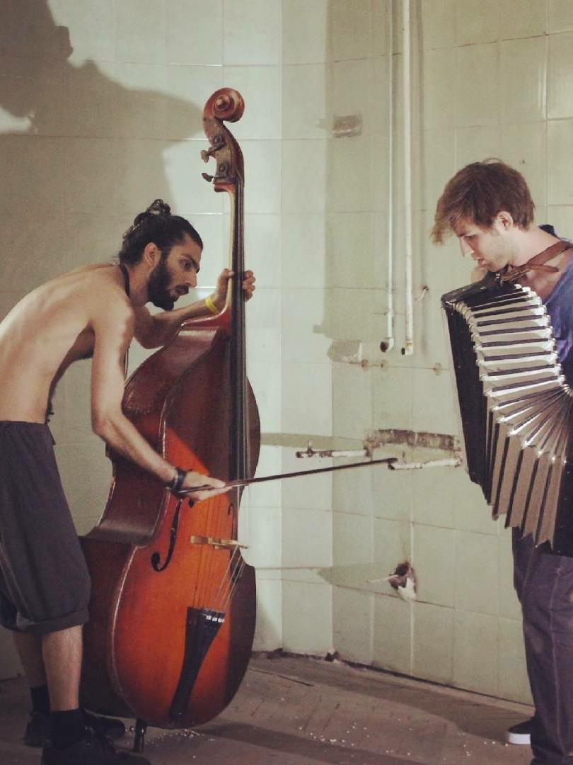 Performance bei Porto Franko