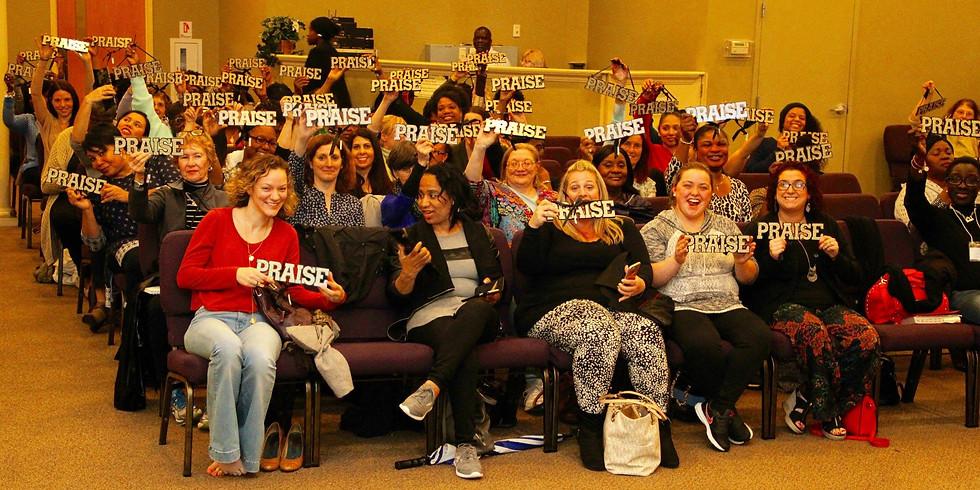 Women of Judah Conference 2021