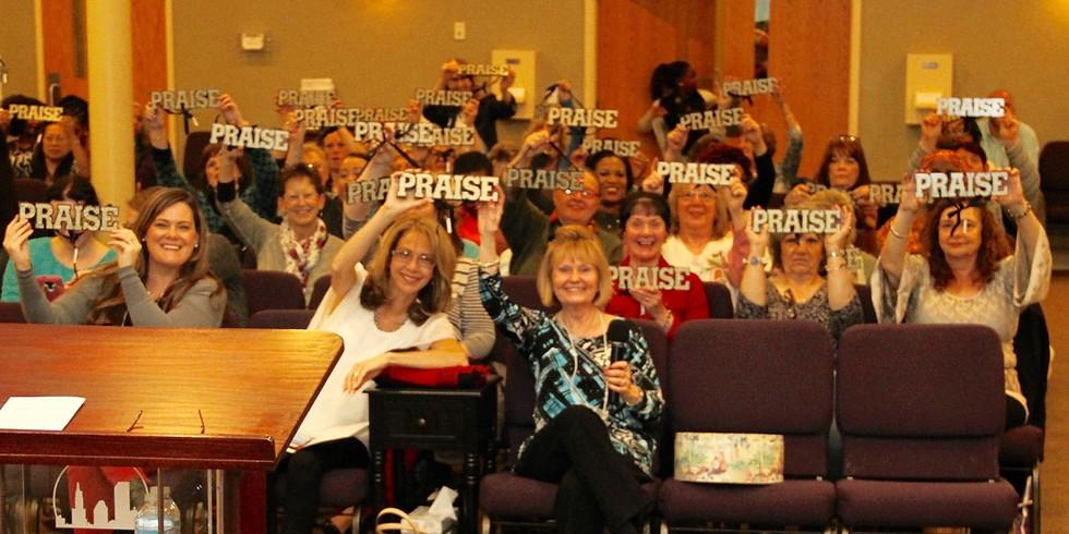 Women of Judah Conference 2018