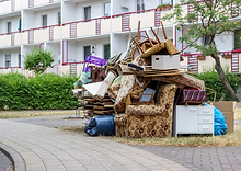 Household Junk disposal North Vancouver
