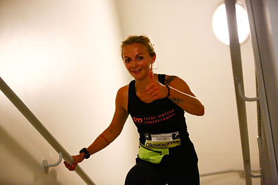 Total Motion Towerrunners Training Sessi