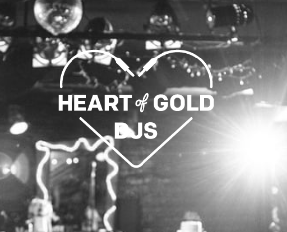 Heart of Gold DJ's