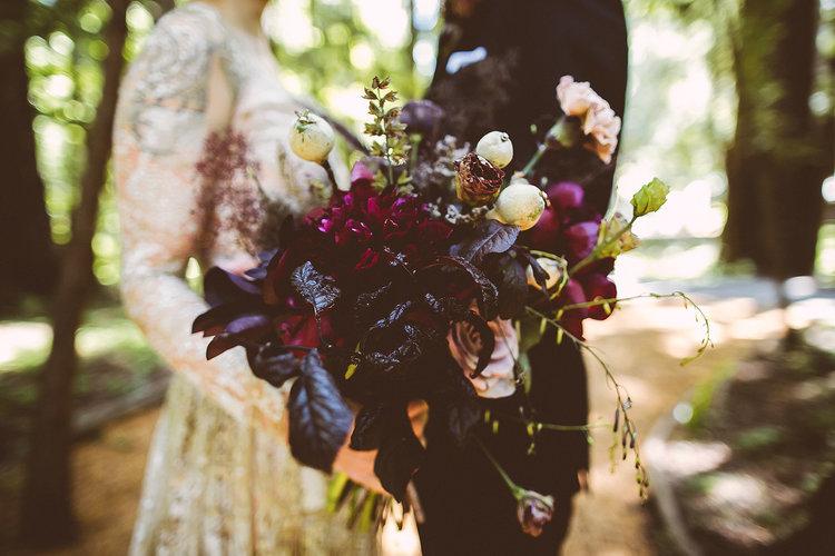 Ash and Oak Florals