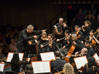 Mostly Mozart Festival Orchestra conducted by Louis Langrée