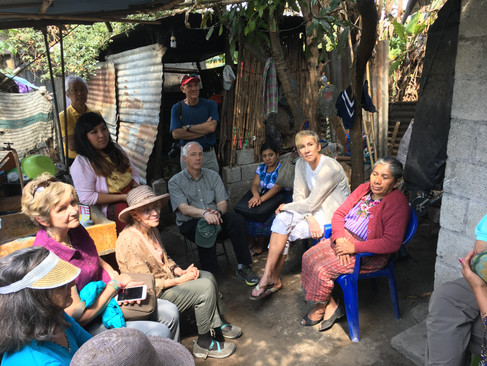 2017 Rotarians Home Visit Santiago 1 (1)