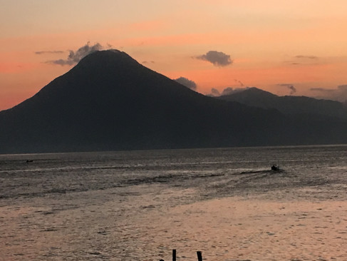 Lake Atitlan Sunset2.JPG