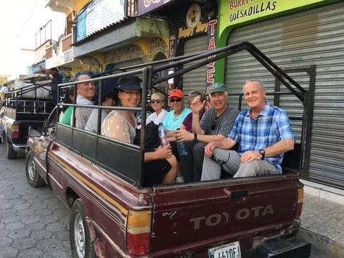 Rotarians pickup.JPG