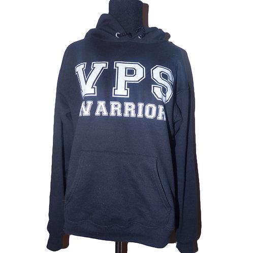 VPS Warrior Hoodie