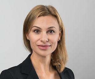 Portrait Yara Ledergerber