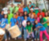 Bild Jugendzentrum Crianza Feliz