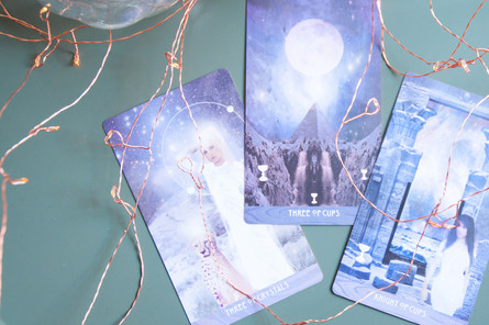 The Crystal Clear Guidance: 26th of February – 4th of March