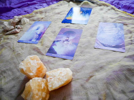 The Crystal Clear Guidance: 13-19th of November