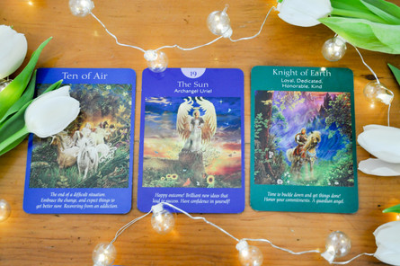 The Crystal Clear Guidance: 5th–11th of February