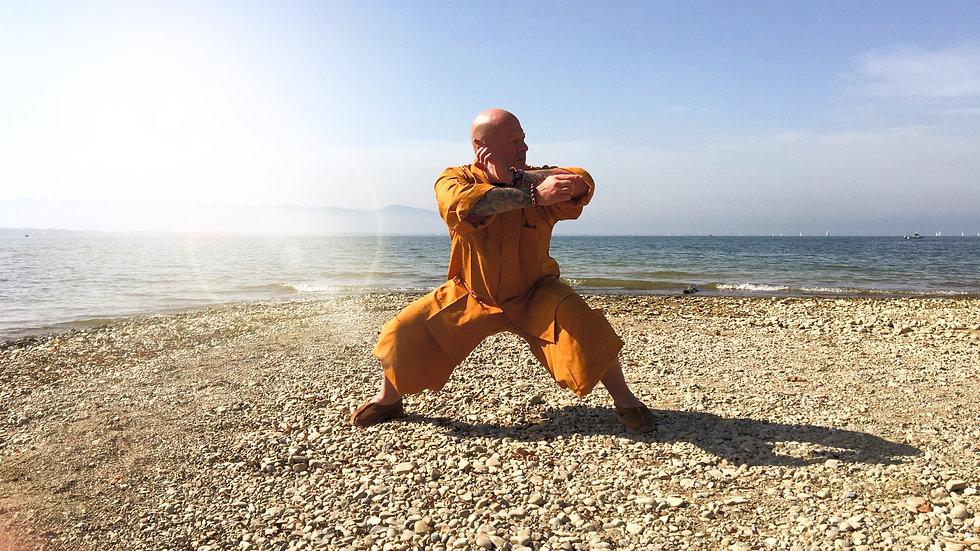 Kè lì sī  · 克力思 · Shaolin Veränderungsbegleitung. www.kelisi.online