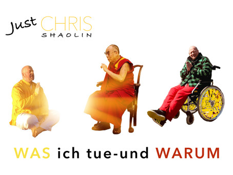 Omitofo! Ich grüße den Buddha in Dir - und in mir!