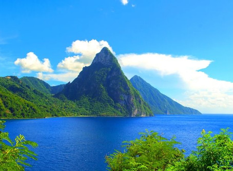 St. Lucia is reopening to US travelers — here's what you need to know