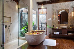 Natya Resort Ubud Royal Pool Villa (One