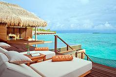 Ayada+Maldives+villas+SUNSET+OCEAN+FAMIL