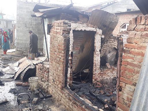 """""""The Bleeding, Burning & Bruised Kashmir"""""""