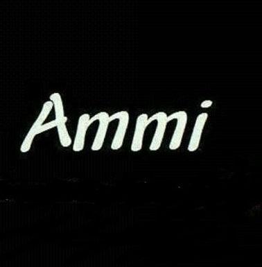 My Ammi 'Zahida Khurshid'