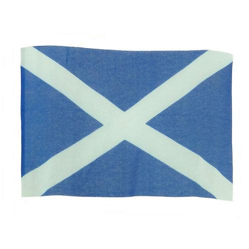 Large Saltire Flag