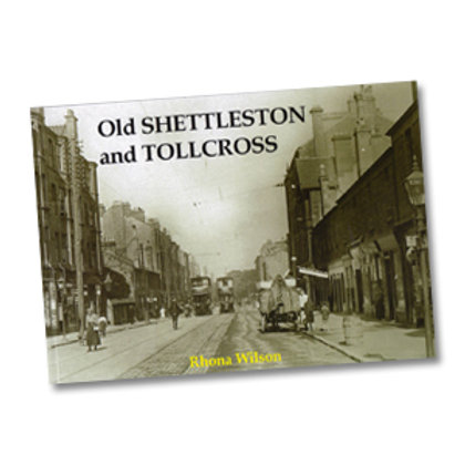 Old Shettleston and Tollcross