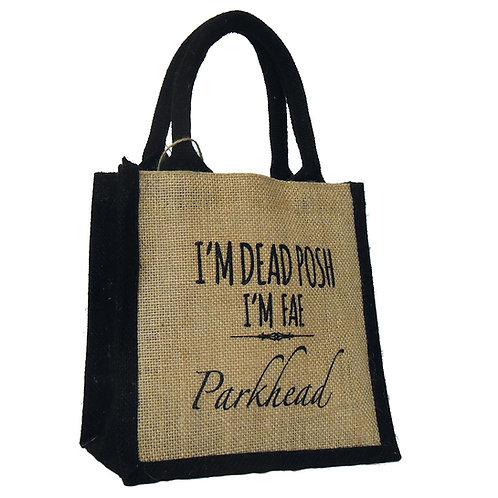 Dead Posh Cute Bag - Parkhead