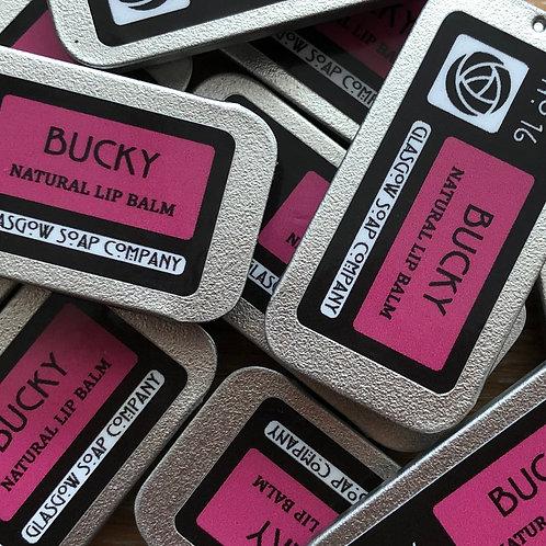 Bucky Lip Balm