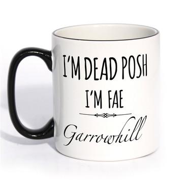 I'm Dead Posh I'm Fae
