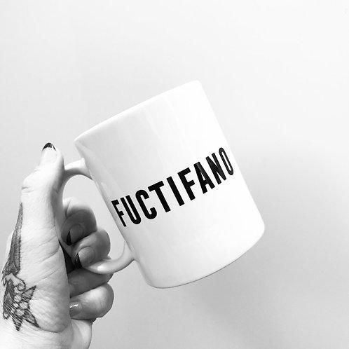 Fuctifano Mug