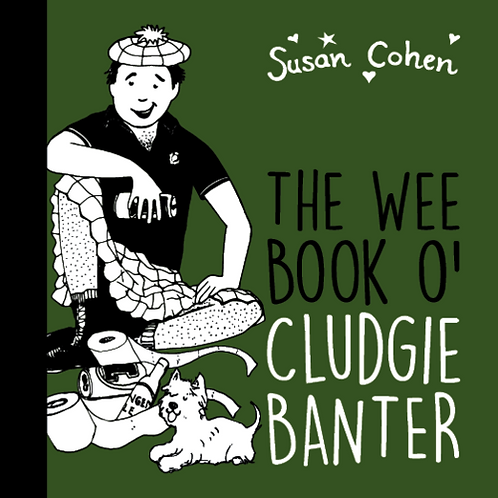 The Wee Book O'Cludgie Banter