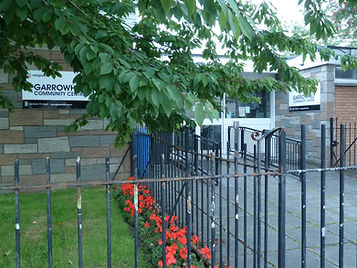 Garrowhill Community Centre