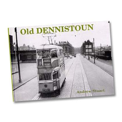 Old Dennistoun