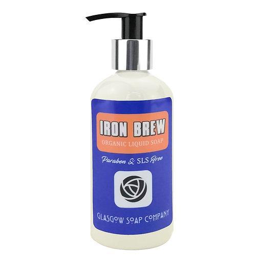Iron Brew Liquid Soap