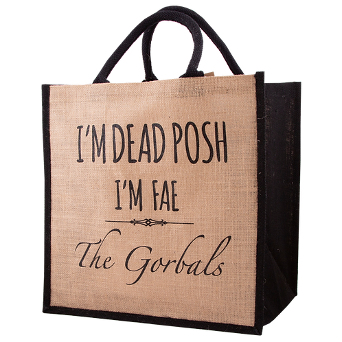 Dead Posh Bag - The Gorbals
